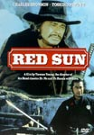 Red Sun dvd cover fox lorber usa