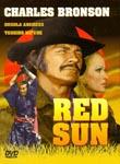 Red Sun dvd cover uav entertainment usa