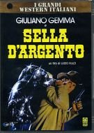 Italian Medusa Sella d'argento DVD cover