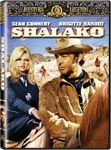 Shalako MGM USA cover