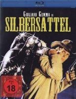 Koch Media Silbersattel Blu-Ray cover