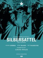 Koch Media Silbersattel DVD cover