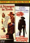 A Stranger in Town / The Stranger Returns DVD Cover