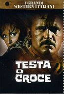 Heads or Tails / Testa o croce (1969) DVD cover