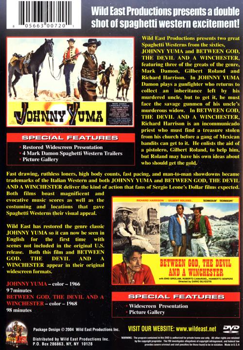johnny yuma film 1966