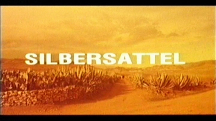 Silbersattel title screen 0h00m10s
